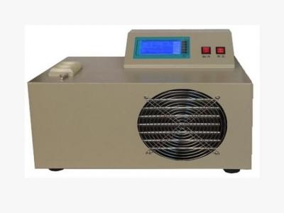 KR-PP600A ASTM D97 D2500 Manual Pour Point and Cloud Point Tester