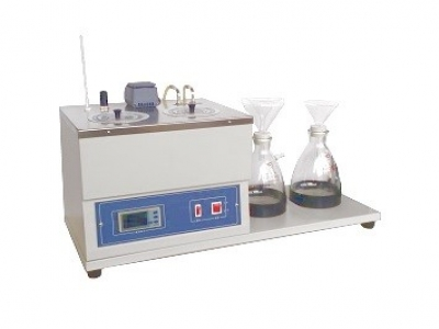 KR-IT8 Petroleum and Additives Mechanical Impurity Analyzer