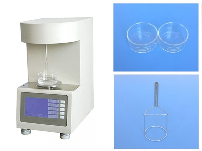 ASTM D1417 Fully Automatic Oil Interface/Surface Tensiometer