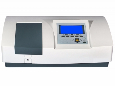 KR-UV809 Double Beam UV Vis Spectrophotometer