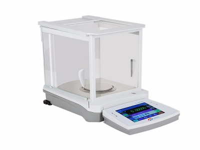 Touch Screen Automatic Calibration Analytical Balance