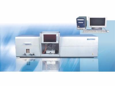 Graphite furnace atomic absorption spectrometer aas