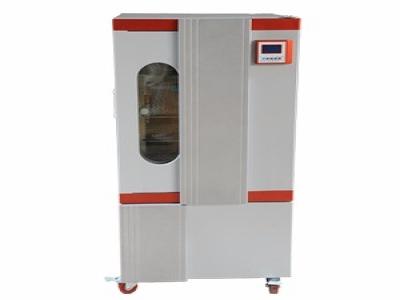 Laboratory Thermostatic Benchtop Shaking Incubator