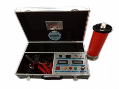 DC Hipot HV Tester/DC High Voltage Generator