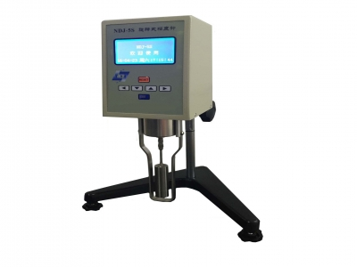 NDJ-5S Digital Display Rotational Viscosity Meter Price