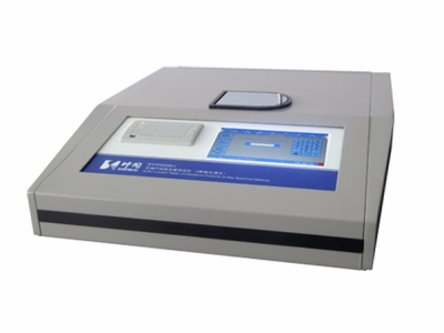 ASTM D4294 X-ray Fluorescence Spectroscopy Sulfur Content Tester