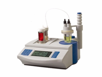 Automatic laboratory potentiometric titration equipment/potential titrator