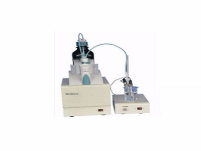 Potentiometric Titrator/TAN and TBN Tester/Petroleum Oil Testing Equipment