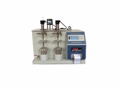 ASTM D525 Gasoline Oxidation Stability Analyzer