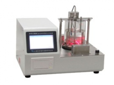 Laboratory Automatic Asphalt Softening Point Test Apparatus