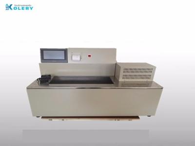 ASTM D323 Full Automatic Petroleum Products Reid Vapor Pressure Tester