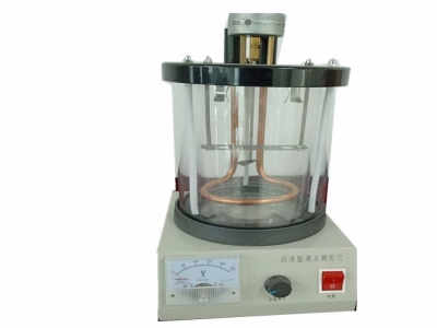 ASTM D566 Dropping Point of Lubricating Grease Tester