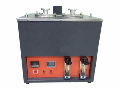 ASTM D972 Lubricating Oil and Grease Evaporation Loss Tester