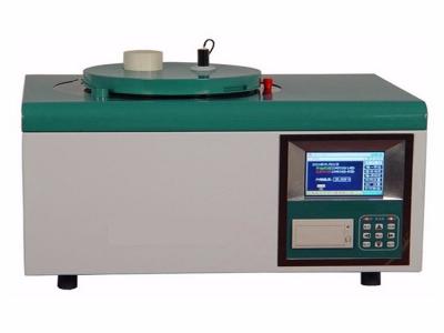 Full Automatic Oxygen Bomb Calorimeter