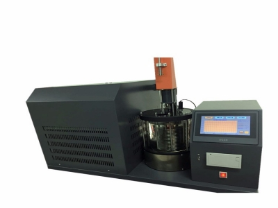ASTM D1177 and D2386 Automatic Freezing Point Apparatus - Solidifying Point Tester
