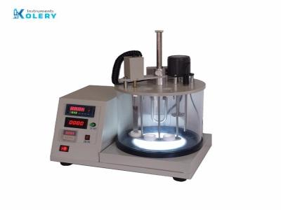 Petroleum Product Emulsion Breaking Testing Equipment