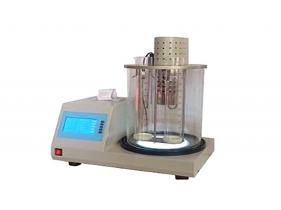 Automatic Oil Density Meter