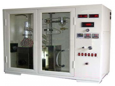 ASTM D1160 Vacuum Distillation Apparatus for Petroleum Products