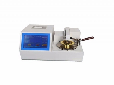 KR-K800 Automatic Cleveland Open Cup Flash Point Tester