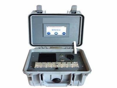 Portable Oil Kinematic Viscosity Meter