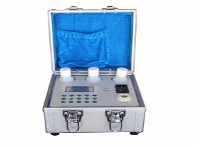 KR-ZL Portable Lubricating Oils Quality Rapid Analyzer