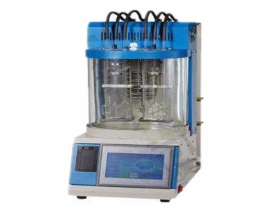 Full Automatic Kinematic Viscometer