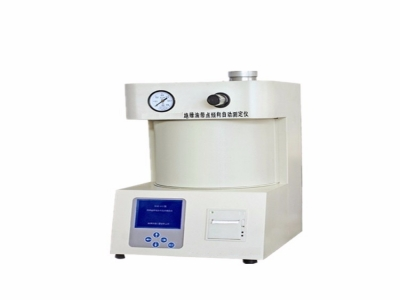 Insulating Oil Charging Tendency Automatic Measuring Instrument