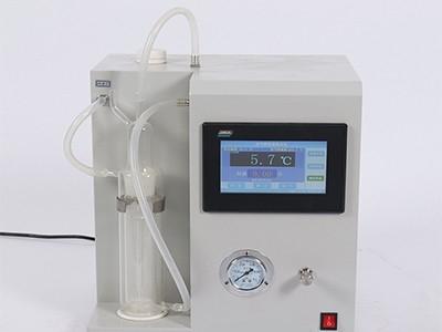 Air Release Value Test Apparatus