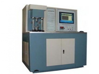 Lubricating Oil Grease Friction and Wear Testing Machine