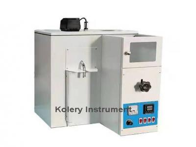 Petroleum Products Distillation Equipment