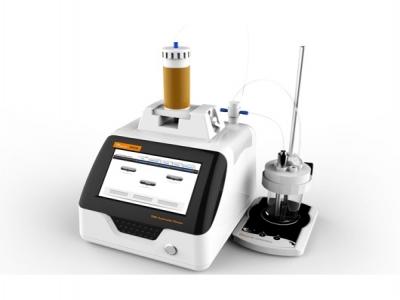 Automatic Total Acid Number Tester ASTM D664