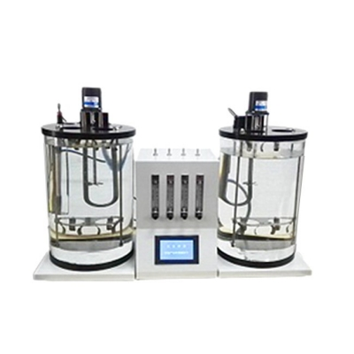 Lubricating Oils Foaming Characteristics Tester