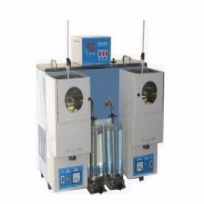 KR-ZL800 Double Tube Cryogenic Distillation Apparatus