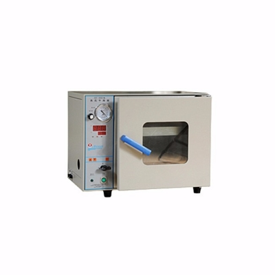 Laboratory Drying and Sterilization Equipment Vacuum Drying Oven
