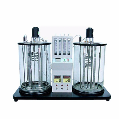 ASTMD892 Oils Foaming Characteristics Test Apparatus
