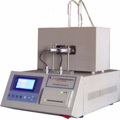 ASTM D2265 Automatic Wide Temperature Dropping Point Apparatus for Lubricating Grease