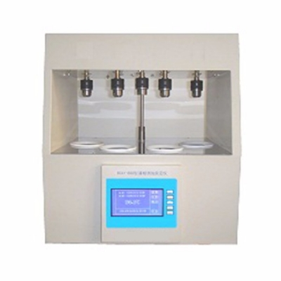 LCD Automatic Liquid Phase Corrosion Tester