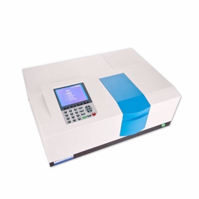 KR-UV813S Adjustable Bandwidth Double Beam Spectrophotometer