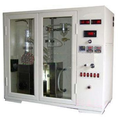 ASTM D1160 Vacuum Distillation Apparatus for Petroleum Products