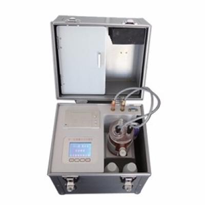 KR-S1 Portable Online and Offline Insulating Oil Moisture Meter