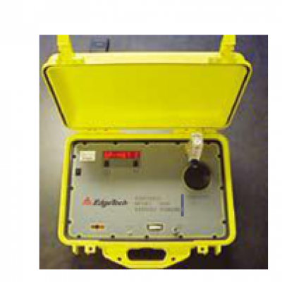 Portable Chilled Mirror Dew Point Meter