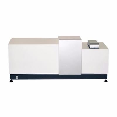 0.1μm -2000μm Wet Method Laser Particle Size Analyzer