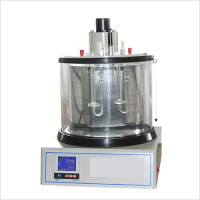 Capillary Kinematic Viscosity Meter