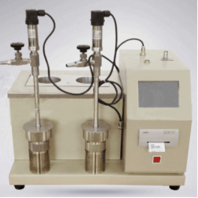 ASTM D942 Full Automatic Grease Oxidation Stability Tester