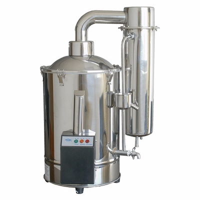 Laboratory Water-cut Automatic Control Water Distiller