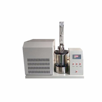 Digital laboratory freezing point testing equipment