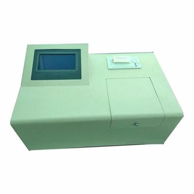 Insulating Oil Acid Value Test Apparatus