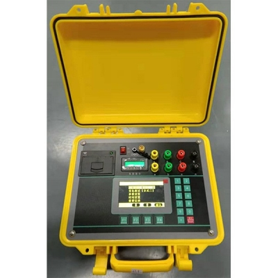Automatic Single Three-phase Transformer Variable Ratio Group Tester