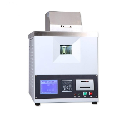 Frass Method Automatic Asphalt Brittleness Point Tester