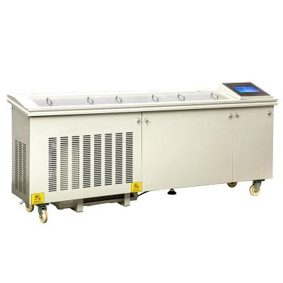 Asphalt Ductility Test Machine
